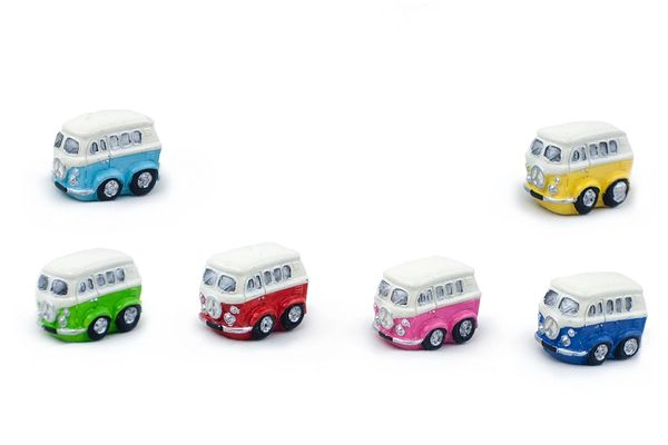 FA125 Mini Bus (12 PCS SET)