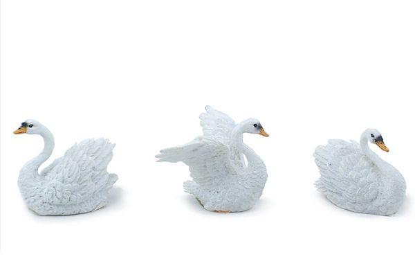 FA132 Mini Swan (12 PCS SET)