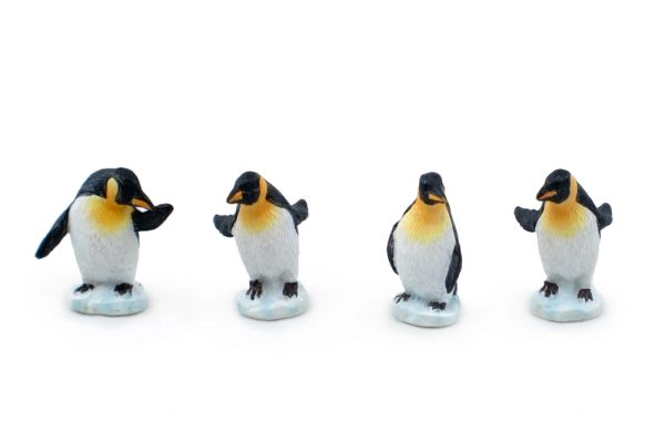 MPE100 Mini Penguins (12 PCS SET)