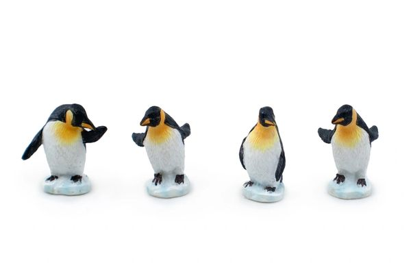 MPE100 Mini Penguin (12 PC SET)