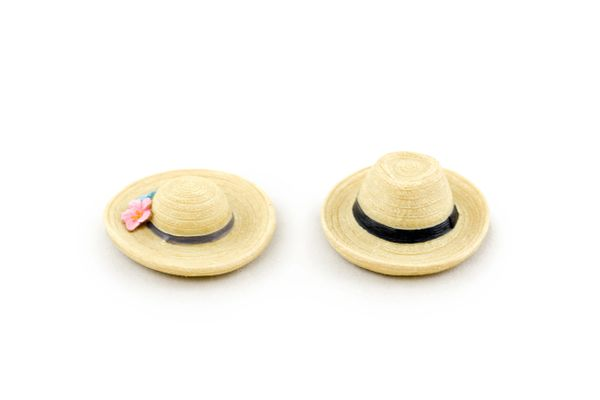 FA111 Mini Beach Hat (12 PCS SET)