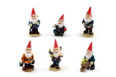 FA6 Mini Gnomes (12 PC SET)