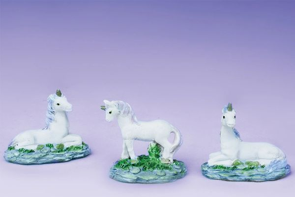 FA101 Mini Unicorns (12 PCS SET)