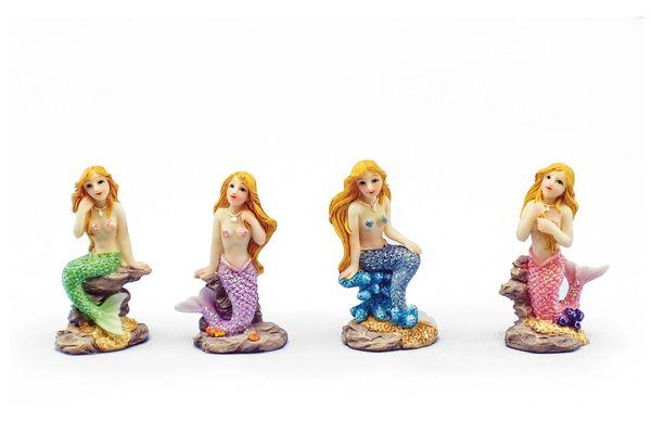 FA109 Mini Mermaid (12 PCS SET)