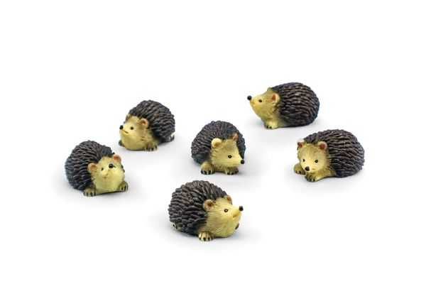 MHH100 Mini Hedge Hog (12 PCS SET)