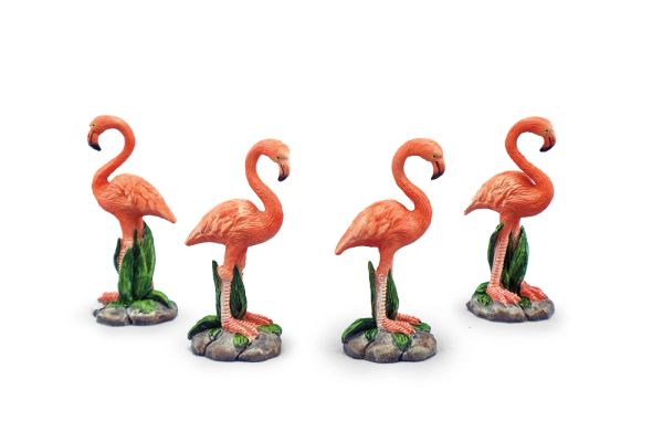 MFL100 Mini Flamingo (12 PCS SET)