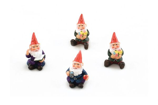 FA108 Micro Gnomes (12 PCS SET)