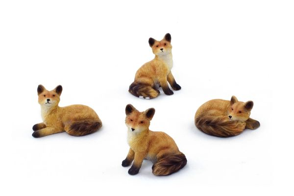MFO100 Mini Fox (12 PCS SET)