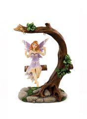 FA117 Fairy on Swing (6 PCS SET)