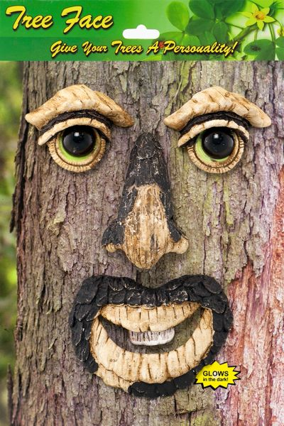 TF5 Mr. Tree Face (6 PC SET)