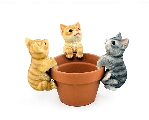 PH608 Cat Jumbo Pot Hanger (6 PCS SET)