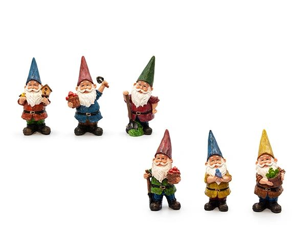 STR21 Small Gnomes (12 PC SET)