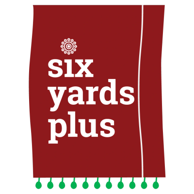 6 Yards Plus