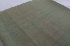 Huzurabad Cotton- Green shot with yellow