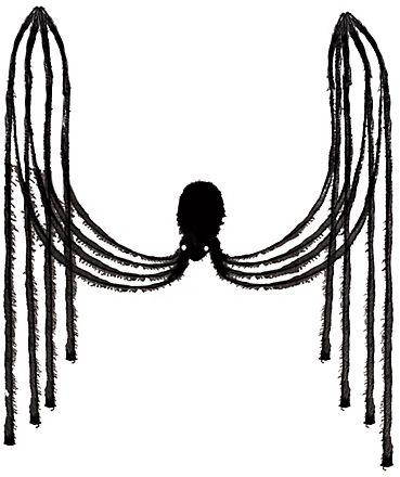 Spider Cascade, 6ft
