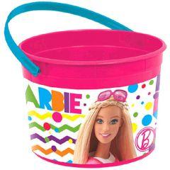 Barbie™ Sparkle Favor Container