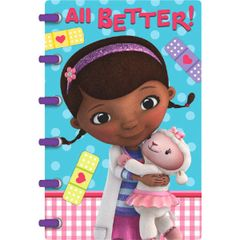 ©Disney Doc McStuffins Postcard Thank You Cards, 8ct