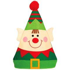 Whimsical Elf Hat