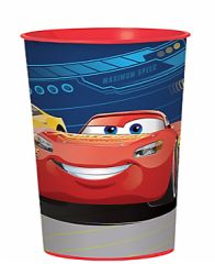 ©DISNEY CARS 3 Favor Cup
