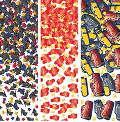 ©DISNEY CARS 3 Value Confetti