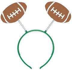Football Head Bopper
