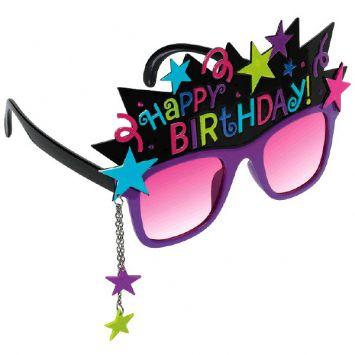 Birthday Chic Funshades®