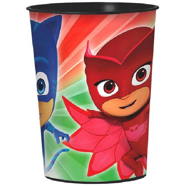 PJ Masks Favor Cup, 16oz