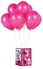 ©Disney Minnie Mouse Happy Helpers Air-Filled Centerpiece