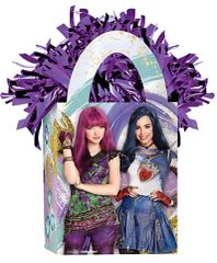 ©Disney Descendants 2 Mini Tote Balloon Weight