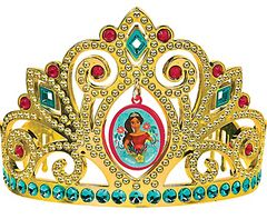 ©Disney Elena of Avalor Electroplated Tiara