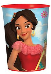 ©Disney Elena of Avalor Favor Cup