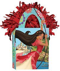 ©Disney Elena of Avalor Mini Tote Balloon Weight