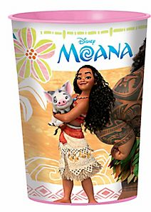 ©Disney Moana Favor Cup, 16oz