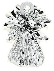 Silver Foil Balloon Weight - 01 Silver