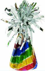 Happy Birthday Balloon Weight