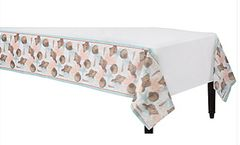 By The Sea ECO Paper Table Cover