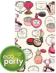 French Parfums De Paris ECO Guest Towels