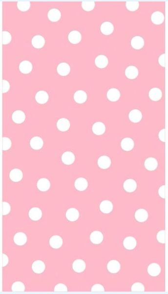 Pink Polka Dots Guest Towels, 16ct