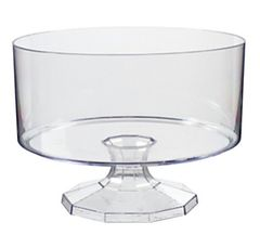 Small Trifle Container