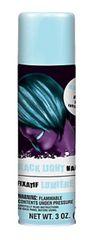 Black Light Neon Hair Spray