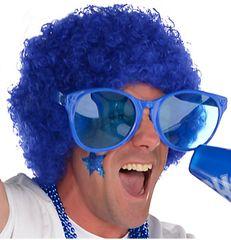 Blue Giant Fun Glasses