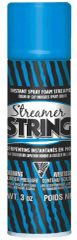 Blue Streamer String, 3oz