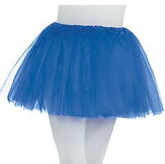 Child's Blue Tutu