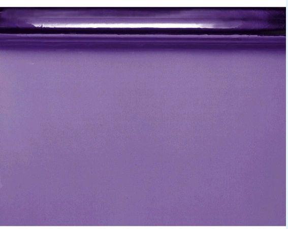 "Medium Purple Cello Wrap, 40' x 30"""