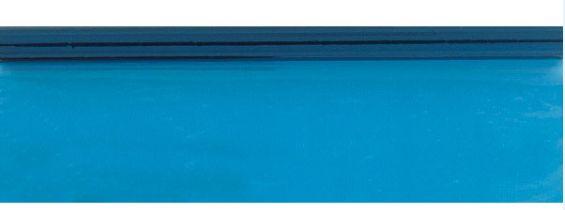 """Medium Blue Cello Wrap, 40' x 30"""""""