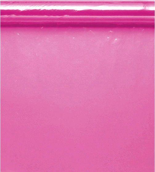 """Pink Cello Wrap 100' x 20"""""""