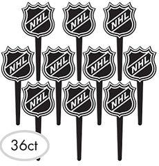 NHL Party Picks