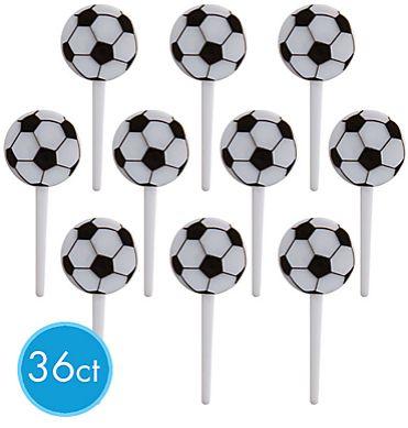 Soccer Picks, 36ct
