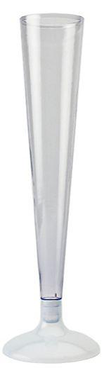 Jumbo Yard Glass - Clear, 24oz