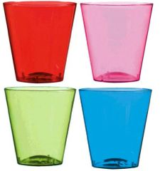 Shot Glasses, 2oz - 40ct